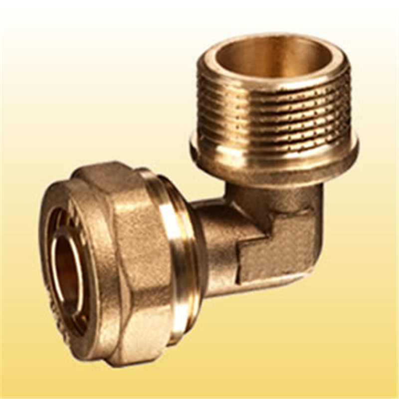 pex pipe compression fittings