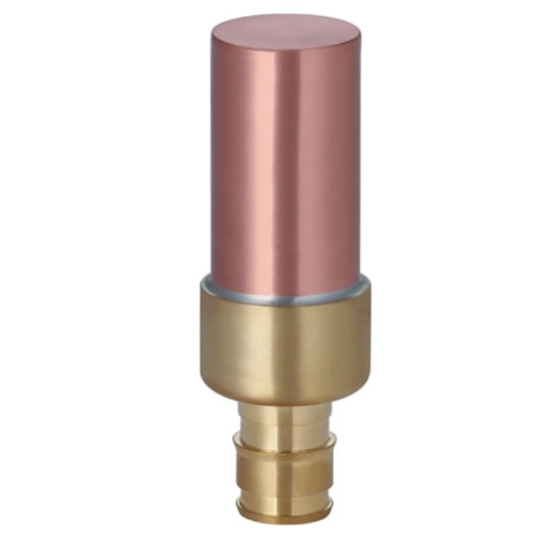 WATER HAMMER ARRESTOR WITH F1807 PEX ADAPTOR